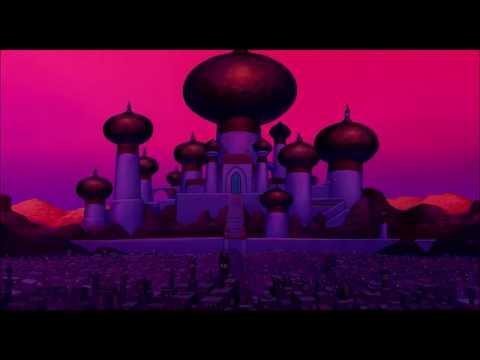 Arabian Nights - Will Smith, With Arabian Nights Clips From Aladdin And Return Of Jafar