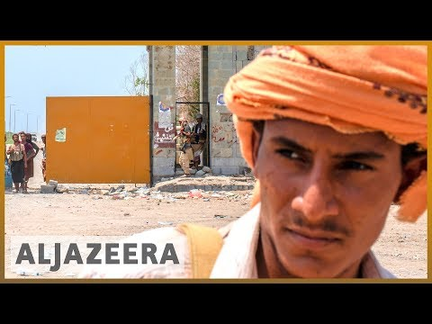 Explainer: The War in Yemen Explained in 3 minutes