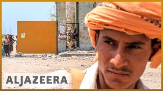 The War in Yemen Explained in 3 minutes
