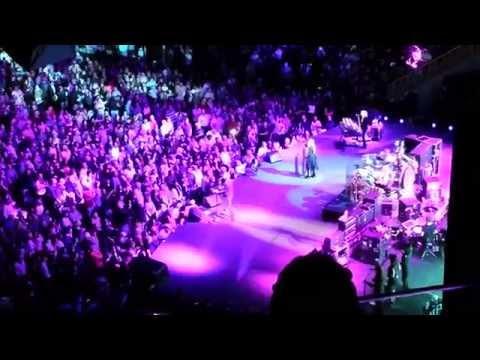 Fleetwood Mac - Dreams - Mar 28, 2015 - Kansas City - Sprint Center