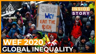 Who will close the gap between rich and poor? | Inside Story