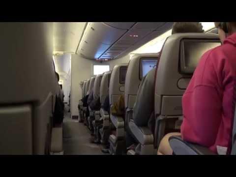 [MY FLIGHT] Qatar Airbus A350 FRA to NRT 【フランクフルト➔ドーハ➔成田】カタール航空エアバスA350