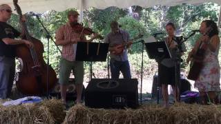 Have You Ever Seen the Rain--Upbeat Newgrass Style by The Fiddle Oaks