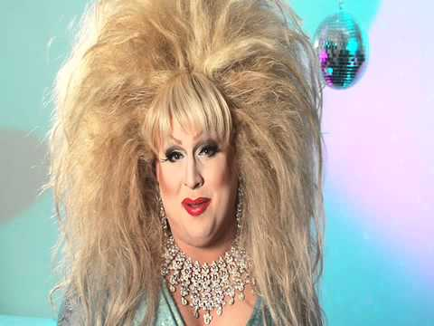 Mimi Imfurst, Queens Of Drag: NYC Ep8