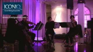 iconiQ String Quartet - Canon in D, Pachelbel