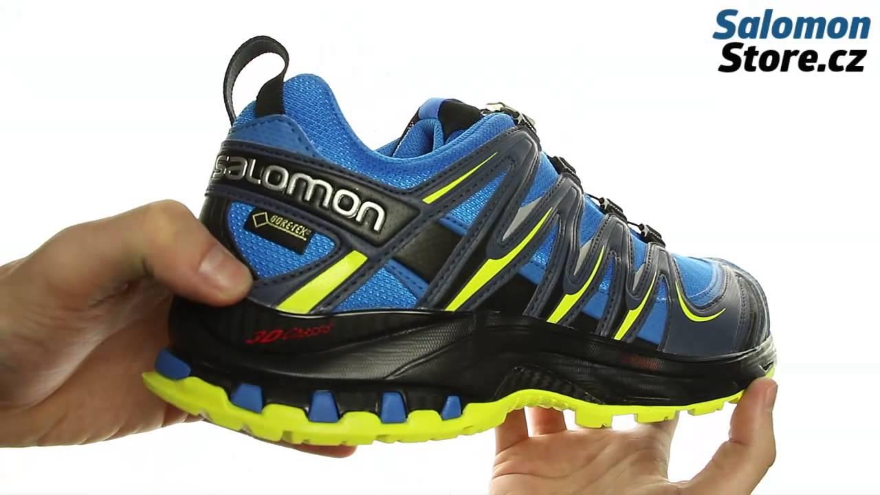 Salomon speedcross 3 Кроссовки из китая. Спортивная обувь высокого .
