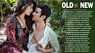 Old Vs New Bollywood Mashup Songs 2020 | Romantic Old Songs New Hindi Songs Mashup Indian All songs