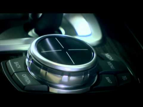 bmw idrive touch controller youtube. Black Bedroom Furniture Sets. Home Design Ideas