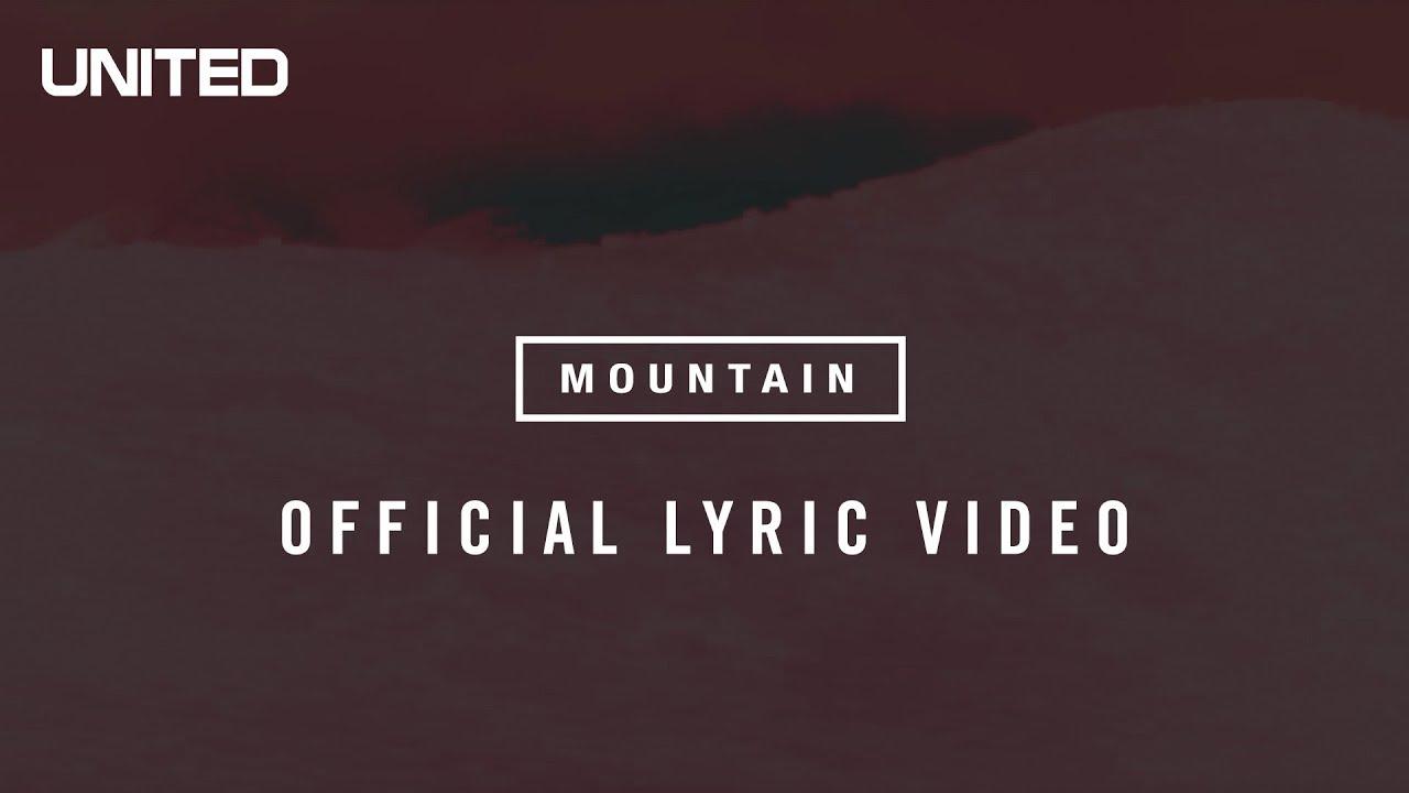 Cute Bts Wallpaper Hillsong United Mountain Lyric Video Youtube