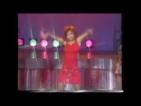 Soul Train Line - Apache (Jump On It) - Sugar Hill Gang