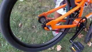 2012 Dk general lee bike check