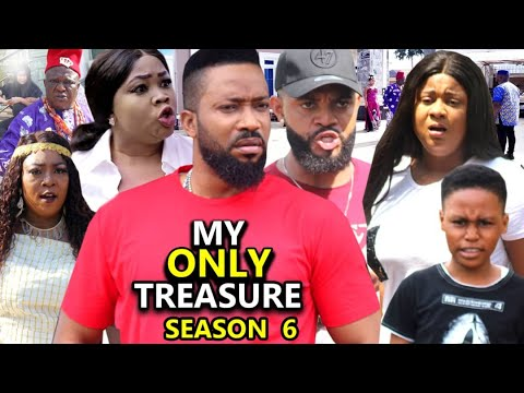 Download MY ONLY TREASURE SEASON 6 -