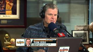 Tom Izzo on the Dan Patrick Show (Full Interview) 3/26/14