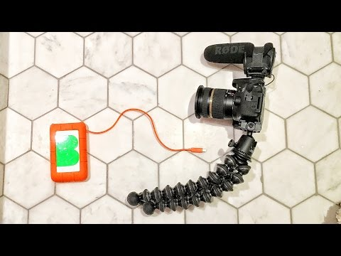 Thumbnail: Casey Neistat's Guide to Filmmaking