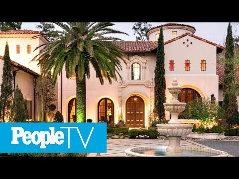 Vacation Like The Stars: The Dream Celebrity Getaways That You Might Be Able To Afford | PeopleTV