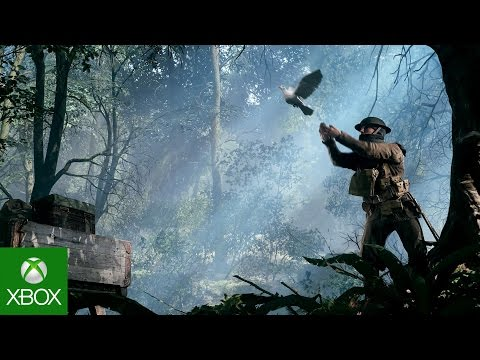 Road to Battlefield 1  What is WAR PIGEONS Mode?