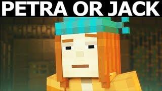 Minecraft: Story Mode - Season Two - Episode 3 Xbox One