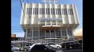 95 anos da AD no Rio Grande do Norte  Maio 2013