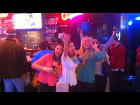 """Everybody in the Club Gettin Tipsy"" Fan Video"