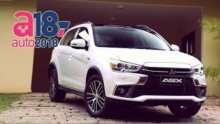 Llegó el Motorbono Mitsubishi 2018 | Auto 2018