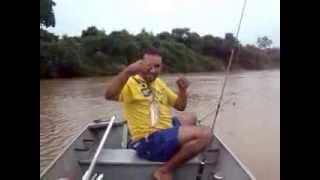 Video Pescaria no rio das almas 005 download MP3, 3GP, MP4, WEBM, AVI, FLV Oktober 2018