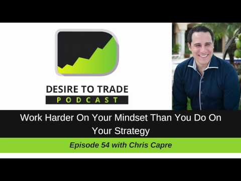 Chris Capre: Successful Forex Trading with Price Action & the Right Mindset | Trader Interview
