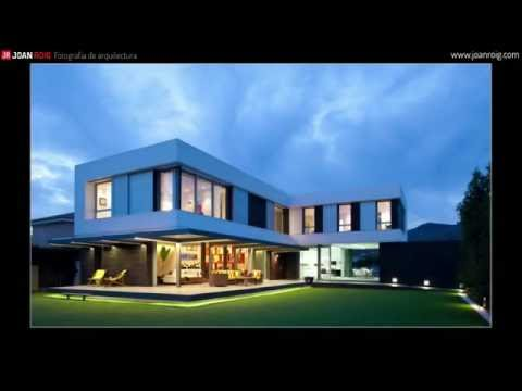 Fotografía de arquitectura. Fotos casa L