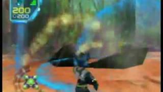 Jet Force Gemini N64 Gameplay