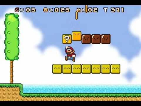 super mario land download