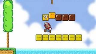 Super Mario Land 2 GB [REMAKE]