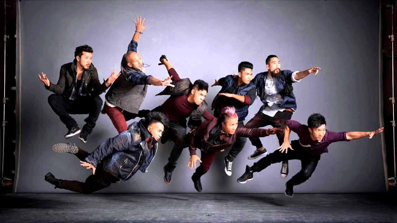 ABDC Season 8 Week 1-6 Quest Crew Master Mixes Compilation