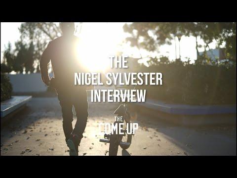 BMX - TCU TV: The Nigel Sylvester Interview