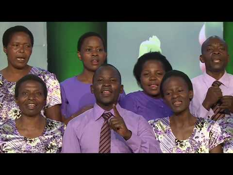 Mashimoni SDA church Choir... Nairobi #02