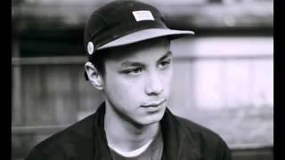 Baba Stiltz - Drizzy (Yung Lean type beat)