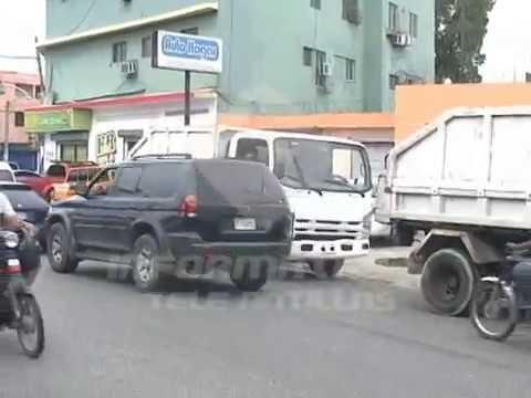 Residentes en el Ensanche Luperón se quejan por delincuencia