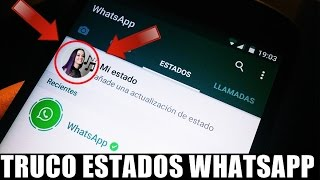 Truco Para Poner MÚSICA en los Estados de WhatsApp 2020!!