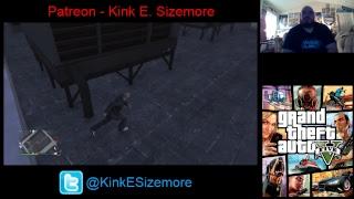Grand Theft Auto V Online Pt. 2 (Sizemore's Streams #59)