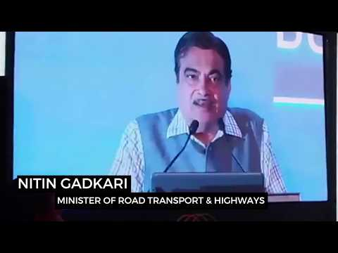 We will take the makers of petrol/diesel engine vehicles to task: Nitin Gadkari