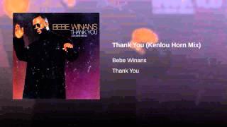Thank You (Kenlou Horn Mix)
