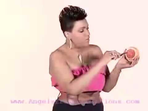 Grapefruit Technique
