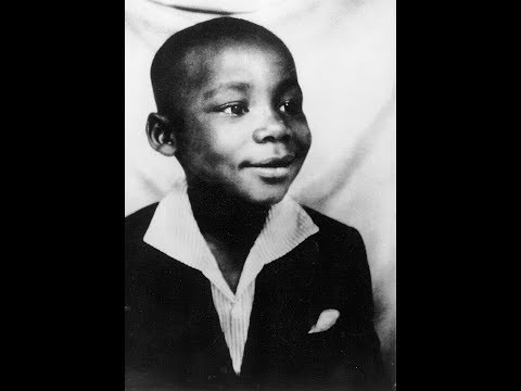 Martin Luther King Jr. Jumped Out Of a Window & Attempted Suicide Twice Before Age of 13: Hold On!