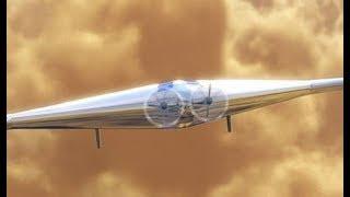 5 Future OFF-WORLD Drones