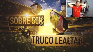 TRUCO DE LA LEALTAD Y MI MEJOR PACK OPENING !!!!