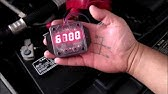 Zex traction control window switch installation youtube 154 freerunsca Images
