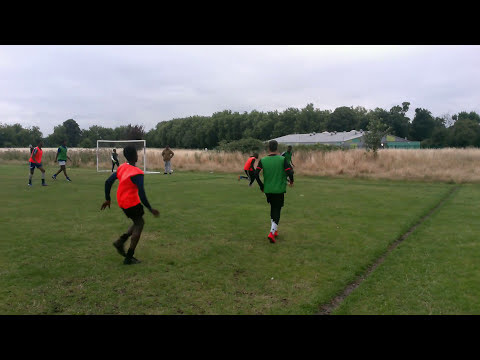 Unsigned Football Academy
