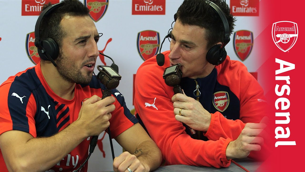 Arsenal's Laurent Koscielny to miss FA Cup final vs. Chelsea after red card