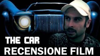 H.H Recensioni: La macchina nera ( The Car )