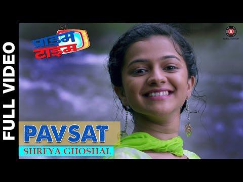 Pavsat | Prime Time | Shreya Ghoshal | Krutika Deo