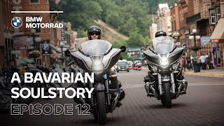 First ride-out with the new BMW R 18 models l A Bavarian Soulstory - Episode 12