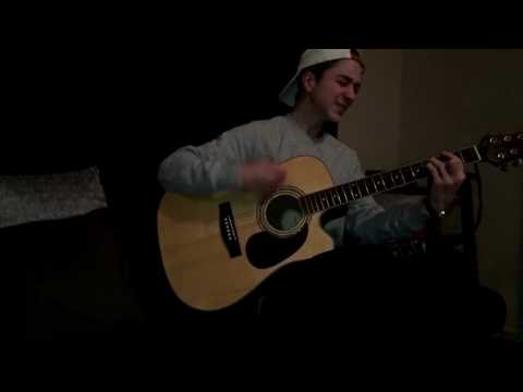 For You - Gavin James (Cover by Daniel Seavey)